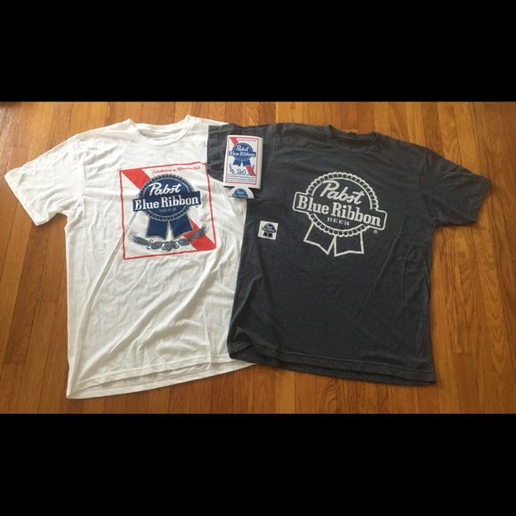 69f2952357e9 LOWER PRICE Ends 8 5 18 - PBR 2 Tee+ Bundle
